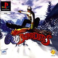 Okładka Cool Boarders (PS1)