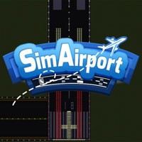 Game Box for SimAirport (PC)