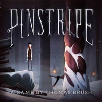 Game Pinstripe (PC) cover