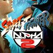 game Street Fighter Alpha 2