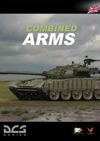 Okładka Digital Combat Simulator: Combined Arms (PC)