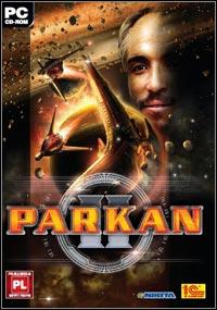 Okładka Parkan II (PC)