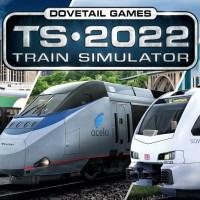 Train Simulator 2022 (PC cover