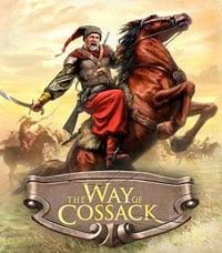 Okładka The Way of Cossack (PC)
