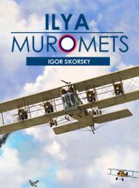 Okładka ILya Muromets (PC)