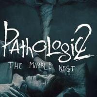 Game Box for Pathologic 2: Marble Nest (PC)