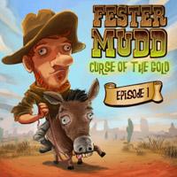 Okładka Fester Mudd: Curse of the Gold (PC)