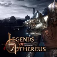 Okładka Legends of Aethereus (PC)