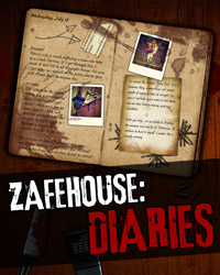 Okładka Zafehouse: Diaries (PC)