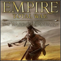 Okładka Empire: Total War - The Warpath (PC)