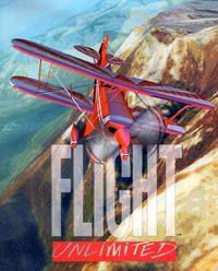 Okładka Flight Unlimited (PC)