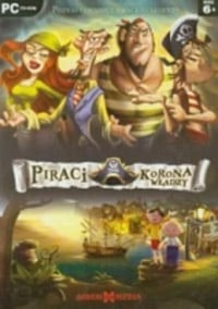 Okładka Pirates Tale (PC)