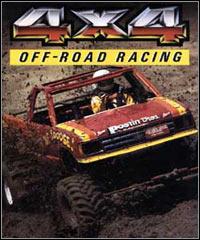 Okładka 4x4 Off-Road Racing (PC)