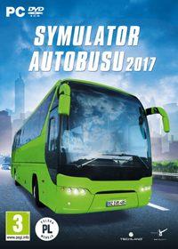 Okładka Fernbus Simulator (PC)