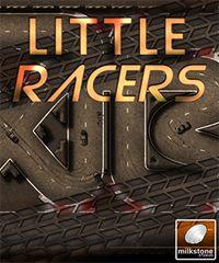 Okładka Little Racers (X360)