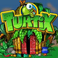 Okładka Turtix (PC)