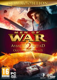Okładka Men of War: Assault Squad 2 (PC)