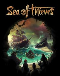 Game Sea of Thieves (XONE) cover