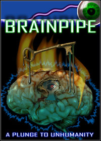 Okładka Brainpipe (PC)