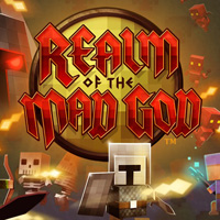 Okładka Realm of the Mad God (PC)