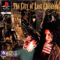 Okładka The City of Lost Children (PS1)