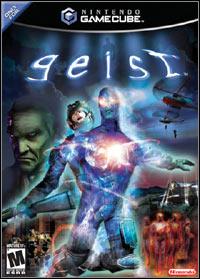 Okładka Geist (GCN)