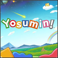 Okładka Yosumin! (PC)