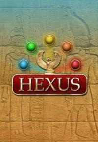 Okładka Hexus (PC)