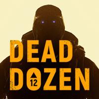 Okładka Dead Dozen (PC)