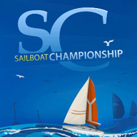 Game Sailboat Championship (iOS) cover
