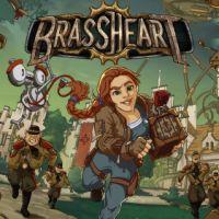 Okładka Brassheart (PC)