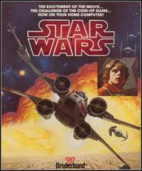Okładka Star Wars (1987) (PC)