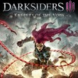 game Darksiders III: Keepers of the Void
