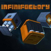 Okładka Infinifactory (PC)