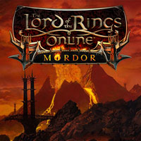 Game The Lord of The Rings Online: Mordor (PC) cover