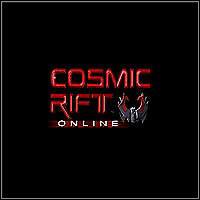 Okładka Cosmic Rift Online (PC)