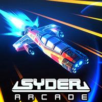 Okładka Syder Arcade (PC)