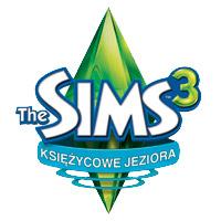 Okładka The Sims 3: Lunar Lakes (PC)