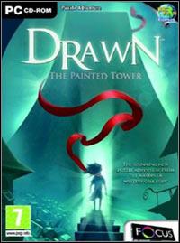Okładka Drawn: The Painted Tower (PC)