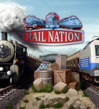 Okładka Rail Nation (WWW)