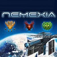 Okładka Nemexia (WWW)
