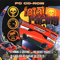 Game Box for Fatal Racing (PC)