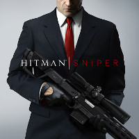 Game Hitman: Sniper (iOS) cover
