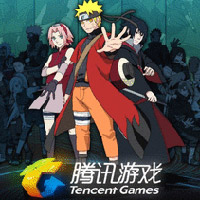 Game Box for Naruto Online (WWW)