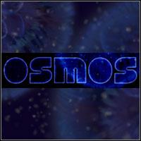 Okładka Osmos (PC)