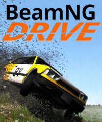 Okładka BeamNG.drive (PC)