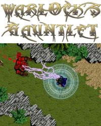 Okładka Warlock's Gauntlet (PC)