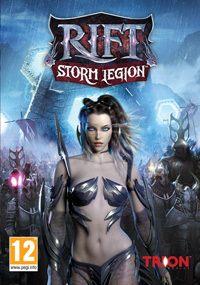 Okładka RIFT: Storm Legion (PC)