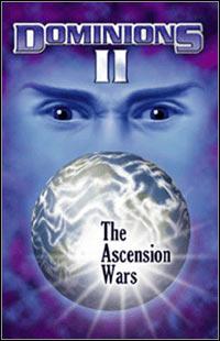 Okładka Dominions 2: The Ascension Wars (PC)