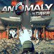 game Anomaly: Korea